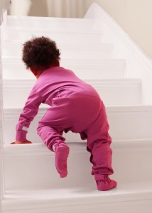 caroline-driver-toddler-stairs